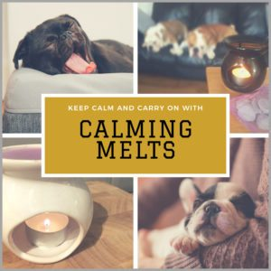 Calming Melts