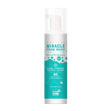 Dry Shampoo for dogs