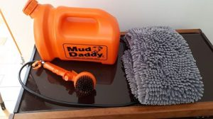 soggy doggie & mud daddy bundle