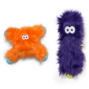 West Paw Rowdies Soft toy