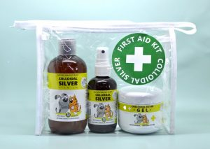 Colloidal Silver Essentials Kit