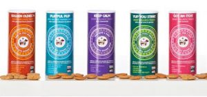 Hownds Hemp Wellness Treats
